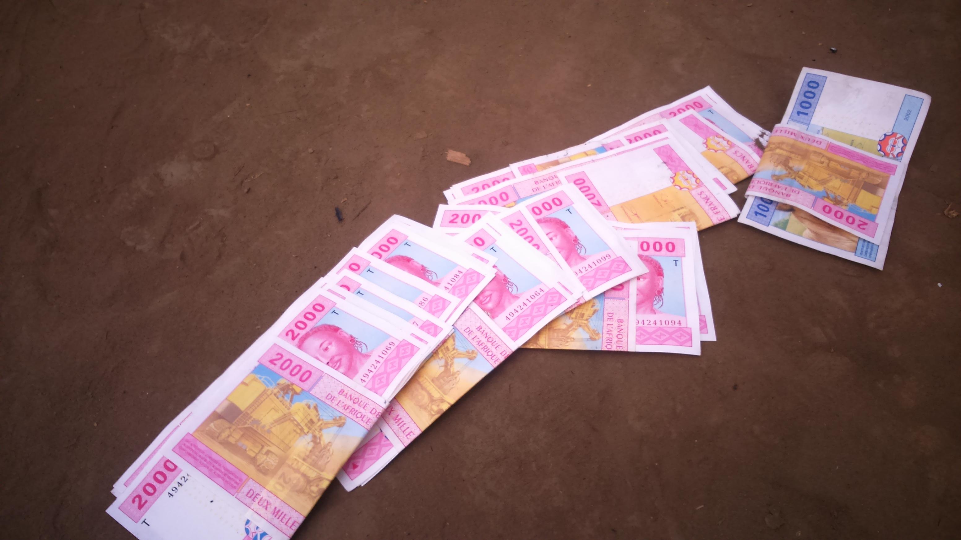 Carte Du Congo