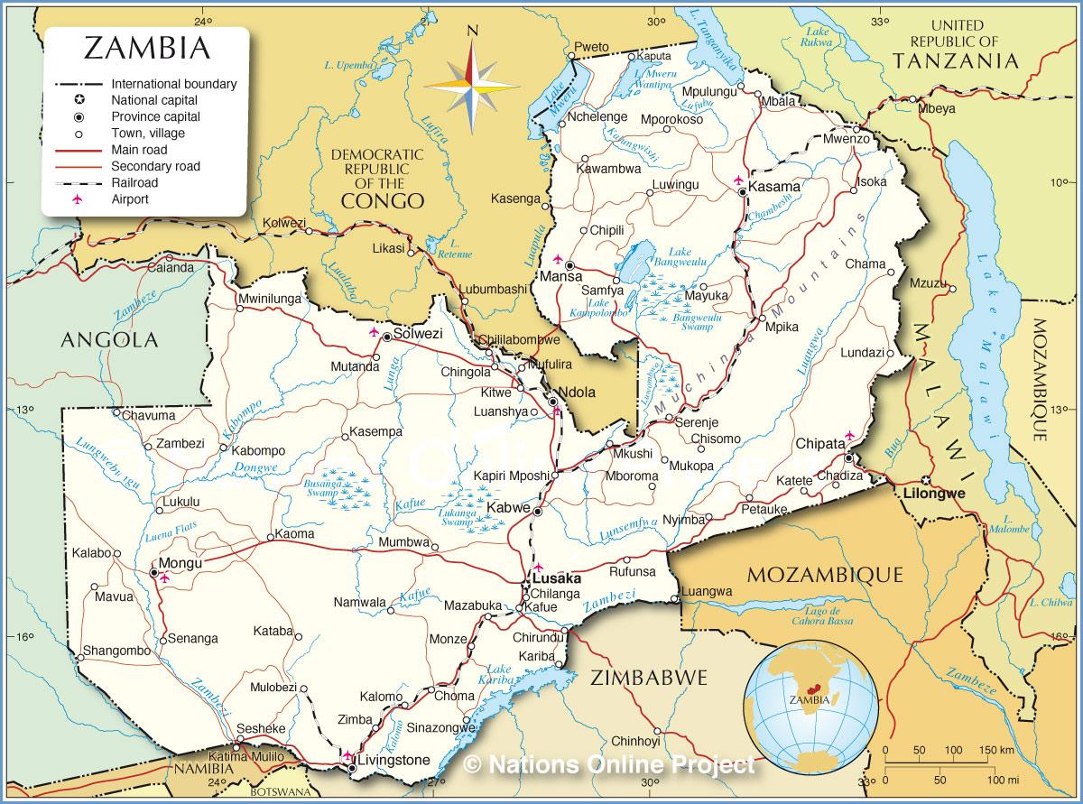 Iguide Zambia